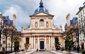Как поехать учиться в Сорбонну, примириться с парижским укладом и стать художником. Личный опыт