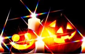 Где и как интересно отметить Хэллоуин? ФОТО