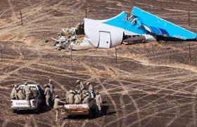 Интернет-пользователи возмущены освещением авиакатастрофы на Синае в российских СМИ
