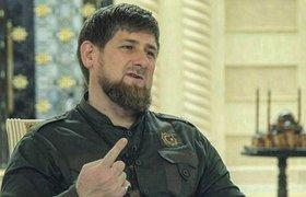 Кадыров пять часов перевоспитывал готовящих на него покушение террористов. ВИДЕО