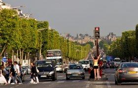 Самые необычные улицы мира. ФОТО