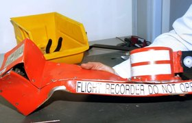 """Расшифровка """"черных ящиков"""" не прояснила ситуацию с крушением А321"""
