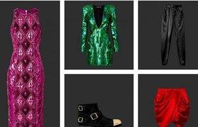 Как выглядит коллекция Н&M, из-за которой дрались покупатели. ФОТО
