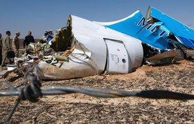 Путин запретил полеты российской авиации в Египет