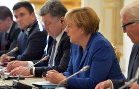ЕС намерен продлить санкции против России в декабре