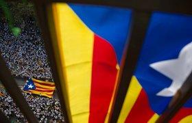 Депутаты Каталонии приняли решение об отделении от Испании