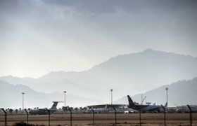 СМИ: после запрета полетов в Египет возможна отмена авиасообщения и с другими странами