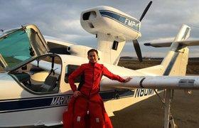 Как бросить офис и стать пилотом. Опыт бывшего руководителя интернет-проектов
