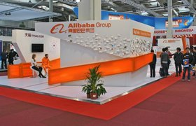 Alibaba продала товаров на $1 млрд за 8 минут в День холостяка