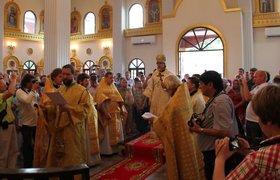 Вакансия дня: хорист в православный храм в Бангкоке