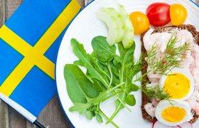 Основатель Yell.ru рассказал о блюдах шведской кухни, которые вас удивят