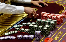 В Приморском крае открылось крупнейшее в России казино. ФОТО