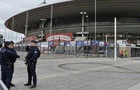 Французские власти заявили о готовящихся терактах во Франции и Европе