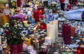 """""""Режимы скорби"""" в современной культуре на примере терактов в Париже"""