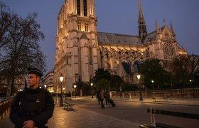Стрельба и взрывы слышны в Сен-Дени, местных жителей просят остаться дома