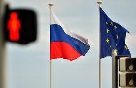 ЕС решает, на какой период продлить санкции против России