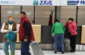 Россияне нашли способ летать на отдых в Египет, несмотря на приостановку авиасообщения