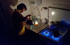 Сбой в подаче электричества в Крым с Украины активизирует строительство энергомоста с РФ