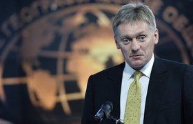 Кремль: Нельзя преждевременно давать оценки инцидента с Су-24