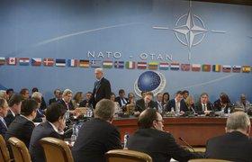 НАТО созывает экстренное совещание по поводу инцидента с Су-24