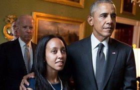Слепоглухая девушка окончила Гарвард и стала адвокатом для людей с ограниченными возможностями
