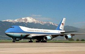 Как выглядят частные самолеты Владимира Путина, Барака Обамы и саудовского принца? ФОТО