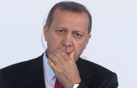 Эрдоган заявил, что Турция не хочет ухудшения отношений с Россией