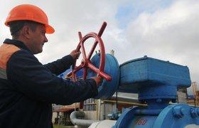 Украина решила прекратить покупать российский газ