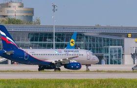 Украина запретила все транзитные перелеты для авиакомпаний из России