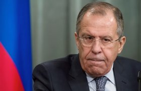 Сергей Лавров: Россия не собирается воевать с Турцией