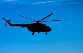 12 человек погибли при крушении вертолета Ми-8 в Красноярском крае
