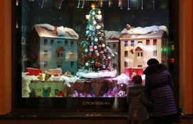 Stockmann продает все свои магазины в России