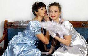 """""""Дом Романовых"""": как курганский хореограф сделал бизнес из исторического танца"""