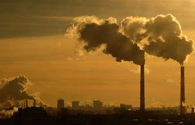 Путин заявил, что Россия затормозила глобальное потепление почти на год