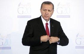 Эрдоган обещал уйти в отставку, если подтвердятся поставки нефти ИГИЛ в Турцию