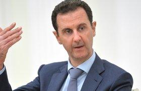 Асад объяснил, зачем Турция сбила российский Су-24