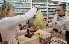 Эксперт: после запрета зарубежных лекарств цены в аптеках могут упасть