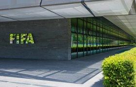 Новые аресты начались по делу о коррупции в FIFA