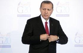 Эрдоган заявил, что Россия покупает нефть у ИГ