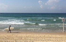 Идеальные выходные в Тель-Авиве. Гид от дизайнера Султанны Французовой