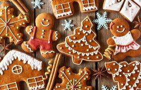 Десерт от Яниса Дзениса, PR-директора Aviasales - рождественские пряники