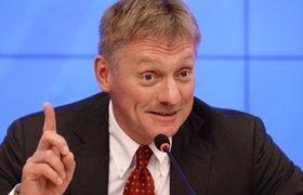 Песков заявил о возможности скорого дефолта Украины