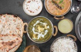 Краткое погружение в индийскую кухню от главы компании Micromax