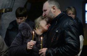 Родственники погибших в авиакатастрофе на Синае пожаловались в суд на главу СК