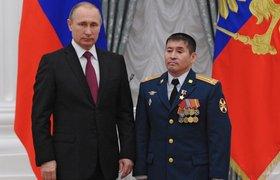 Новый Герой России: история о том, как Серик Султангабиев спас от гибели солдата-срочника
