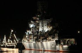 """Владелец турецкого сейнера рассказал об инциденте с кораблем """"Сметливый"""""""