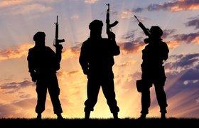 Саудовская Аравия: создана антитеррористическая коалиция из 34 стран