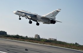 Турция отказалась возмещать России ущерб за сбитый Су-24