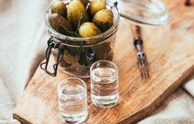 Самые необычные водочные напитки в мире: вкусы бекона, попкорна и соленой карамели. ФОТО