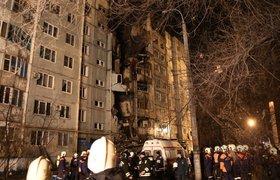 Спасатели закончили искать погибших при взрыве в Волгограде
